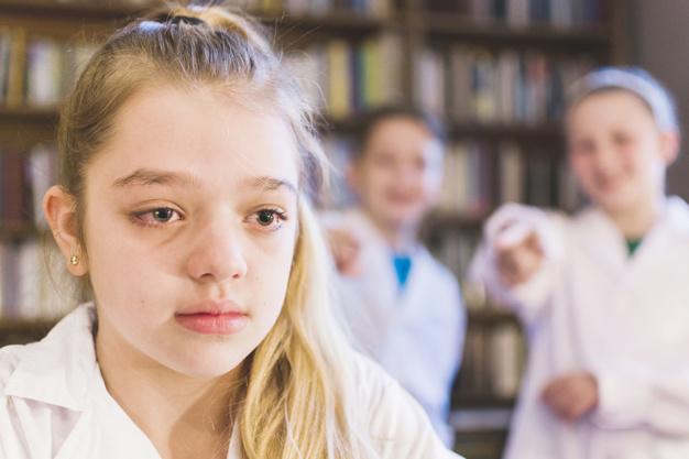 Bullying y consecuencias - Consejos IMB-PC