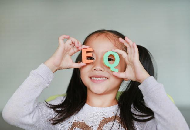 Inteligencia Emocional Niños - IMB-PC Consejos