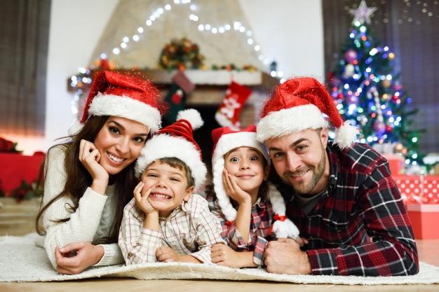 Juegos inteligentes para esta Navidad
