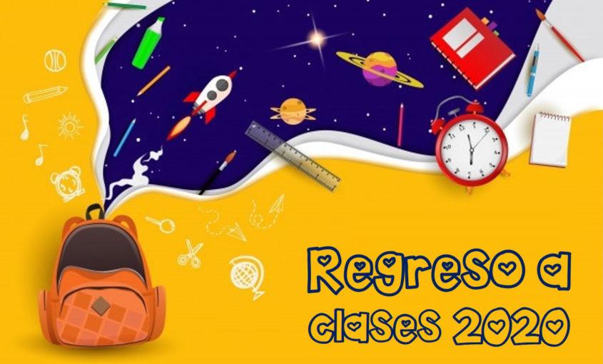 Regreso a clases 2020 - IMB-PC Consejos