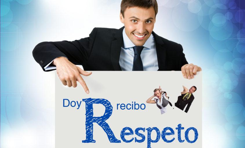 Respeto - IMB-PC Consejos